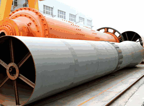 top10 china ball mill