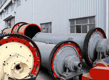complete design of ball mill for college project
