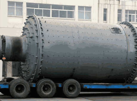 1500 4500 ball mill operation