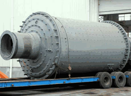 ball mill process for lead oxide indonesia