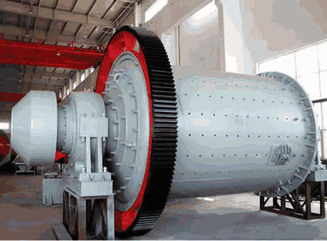 how are ball mill made in nigeria