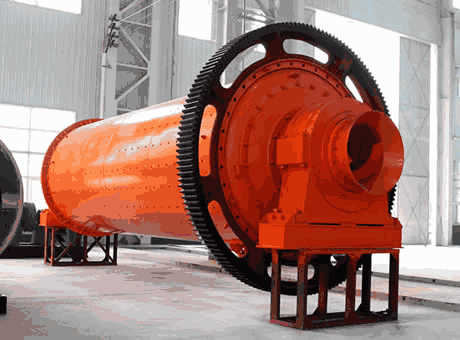 check list of ball mill