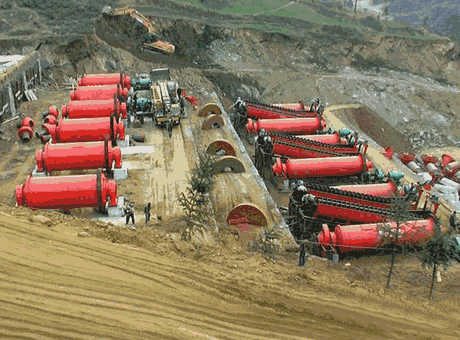ball mill in nigeria