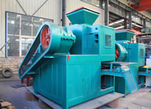 Multifunction Double Coal Briquetting Machine In South Africa