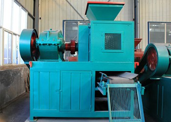 small hydraulic briquetting machines in mongolia