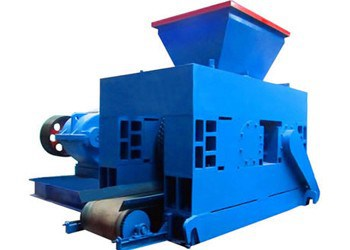 Want To Coking Coal Briquetting Machinein Nigeria