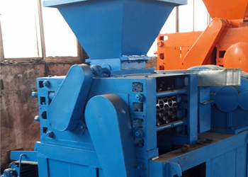 High Performance Aluminum Chip Press Briquetting Machine In Indonesia