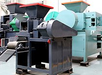 Charcoal Tablets Press Machine Briquetting Machine In South Africa