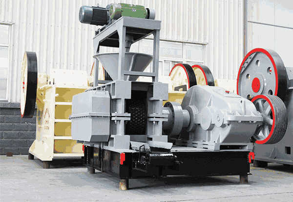 Zhongzhou Dri Iron Ore Powder Briquetting Machine In United States