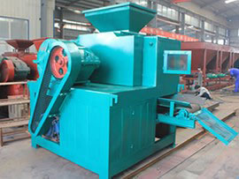 lignite briquette machine in ghana