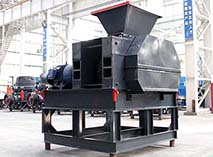 High Yield Used Sawdust Briquette Machine Made In China In Philippines