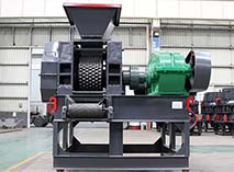gypsum powder briquette machine in algeria
