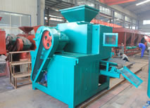 Singapore efficient new talc briquetting machine price