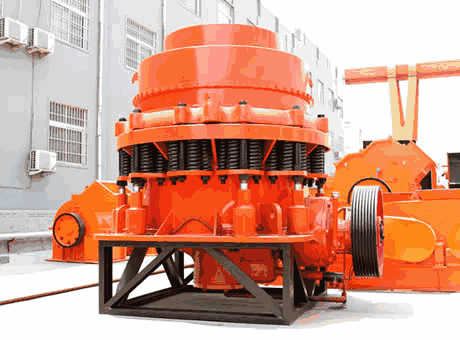 hydraulic industrial cone crushers in nigeria