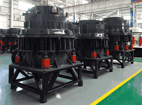 high quality new chrome ore symons cone crusher sell in Albania