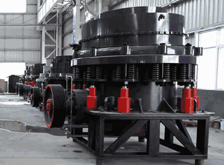 cone crusher manufacturer in france