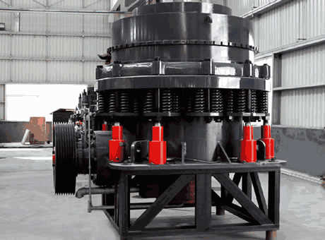 high quality medium gangue hydraulic cone crusher manufacturer in Salvador