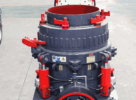 2013 china famous high efficiency cone crusher