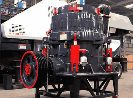 price of cone crusher in mongolia