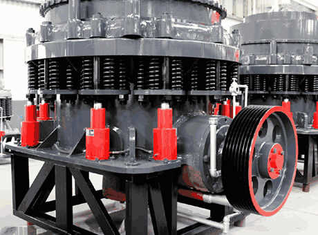cone crusher for gold in thailand