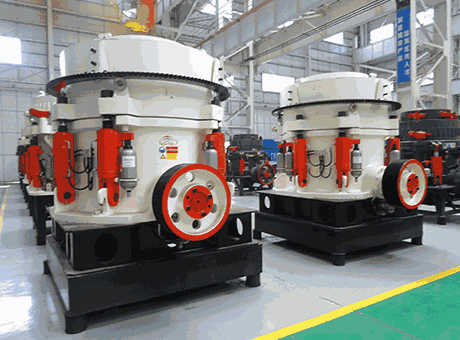 is cost of cone crusher in india