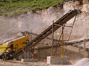 efficient marble stone ore crusher for sale in lesotho