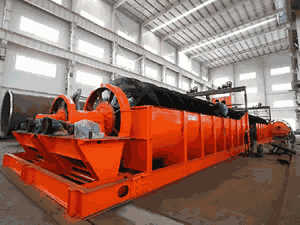 components of mining in nigerian industry