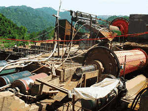 china aggregate processing equipment