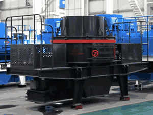 performance characteristics of vertical mill