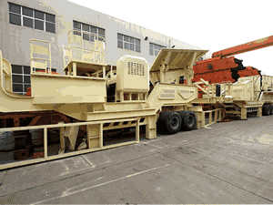 used om crushersused ore crusher