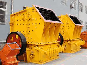 quartz stone crushing machine for stone industries