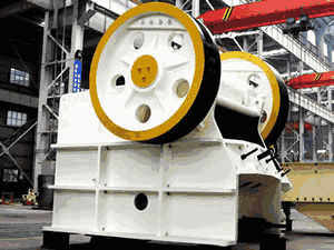 slag crusher manufacturers in india