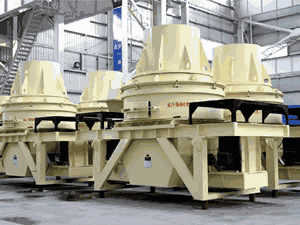 designing coal crusher