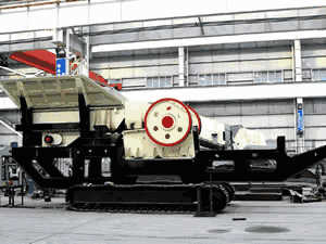 stone and aggregate crushing equipment in india