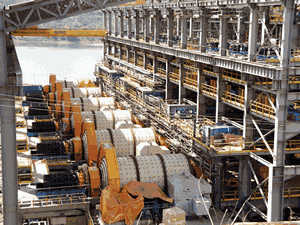 china mining crushing machinery