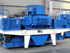 what crushers to use for granite crushing in indonesia