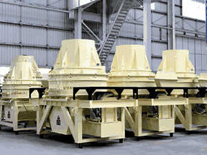 gyratory crushers machinery in nigeria