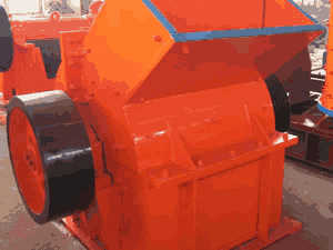 glass crushing and recycling machine