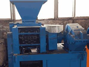 factory in china crusher