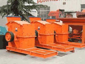 primary crushers for coal