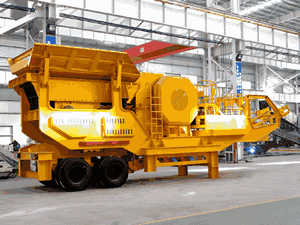 gypsum powder crusher machine in Indonesia