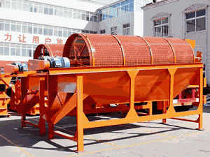 ore crusher machine in algeria