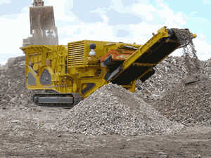 top one limestone terex crusher in canada