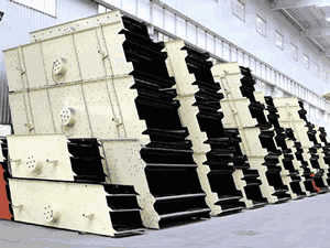 crusher manufacturers big
