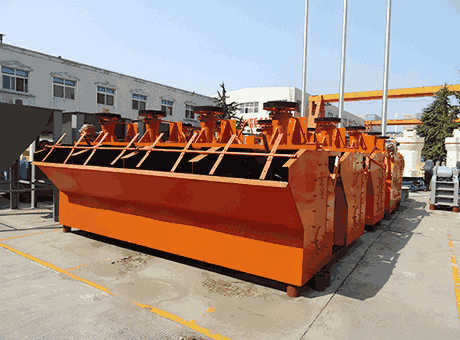 best selling flotation equipment for tin ore in tanzanian