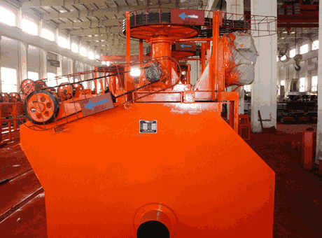phosphate flotation calcination plant sale india