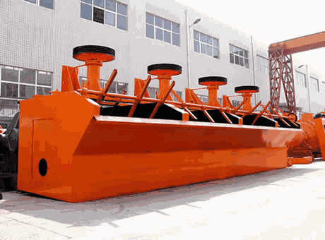 mongolia flotation concentrator for sale