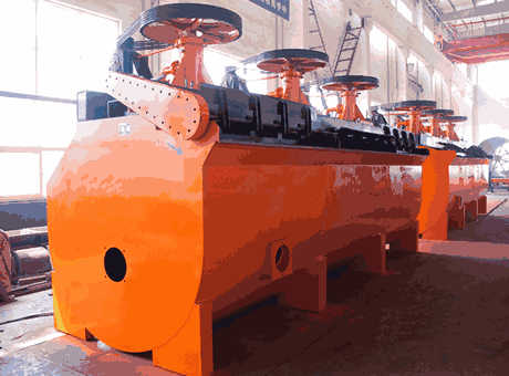 mining machine rpm speed flotation cell mill china