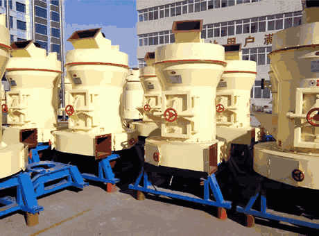 brucite ore crusher and processing plant grinding mill china