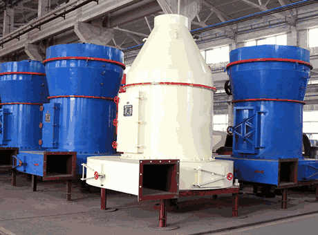 fly ash processing grinding units in india